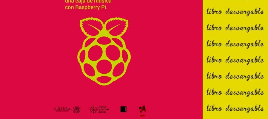 Cómo programar una caja de música con Raspberry Pi
