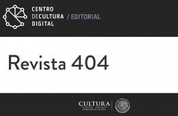 Revista 404