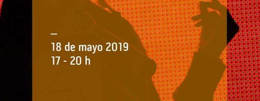 Ciclo 2019 de Suavieslams de poesía