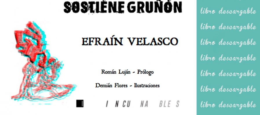 Sostiene Gruñón