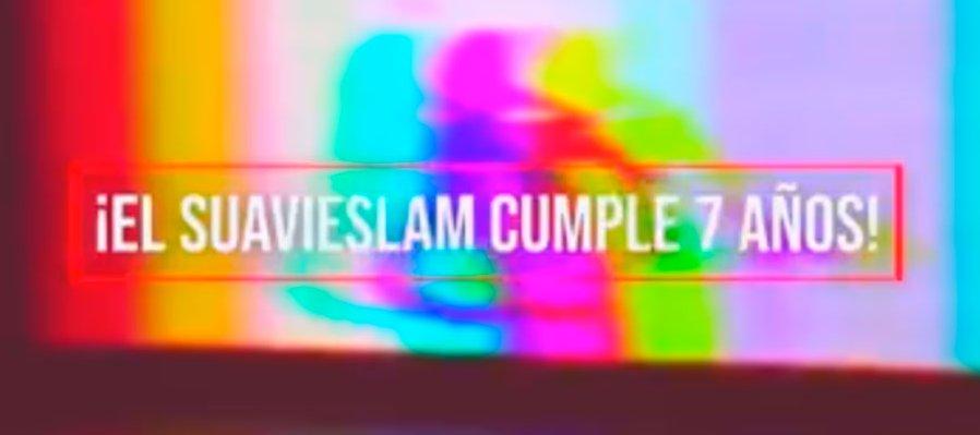 Suavieslam58 (rojo cumpleaños + homenaje a Titos)