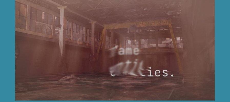 Tame Entities - Concierto VR para sobrevivientes