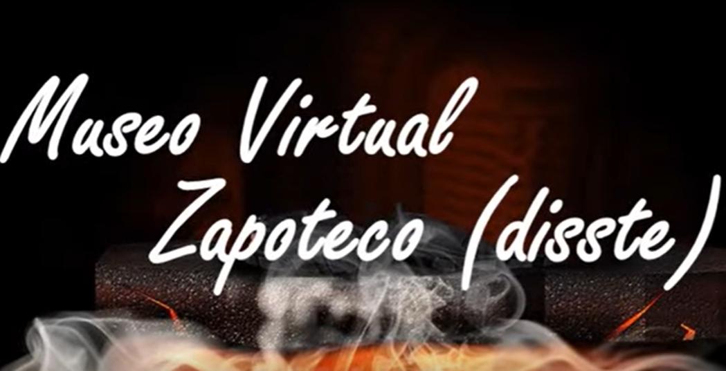 Museo Virtual del Zapoteco