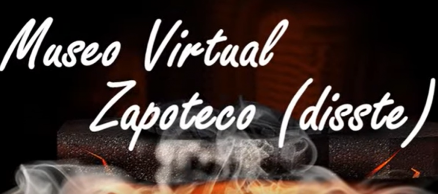 Museo Virtual del Zapoteco