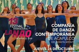 Compañía de Danza Contemporánea de Acapulco