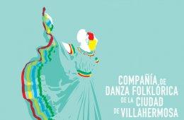 Compañía de Danza Folklórica de la Ciudad de Villaherm...