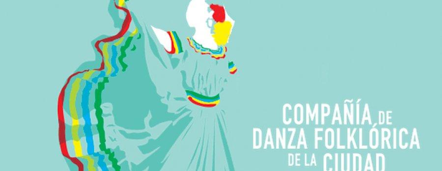 Compañía de Danza Folklórica de la Ciudad de Villahermosa
