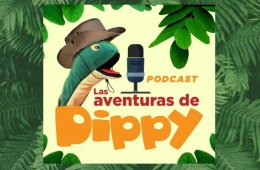 Podcast: Las aventuras de Dippy