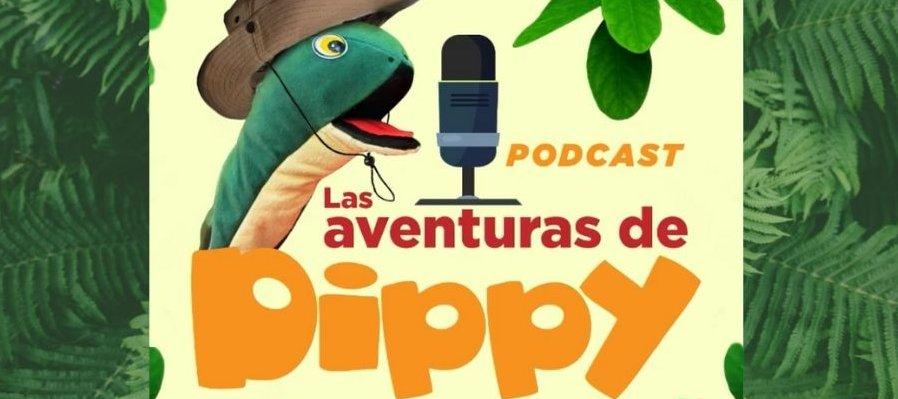 Podcast: Las aventuras de Dippy