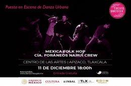Mexica Folk Hop