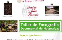 Taller de Fotografía Documental de Naturaleza