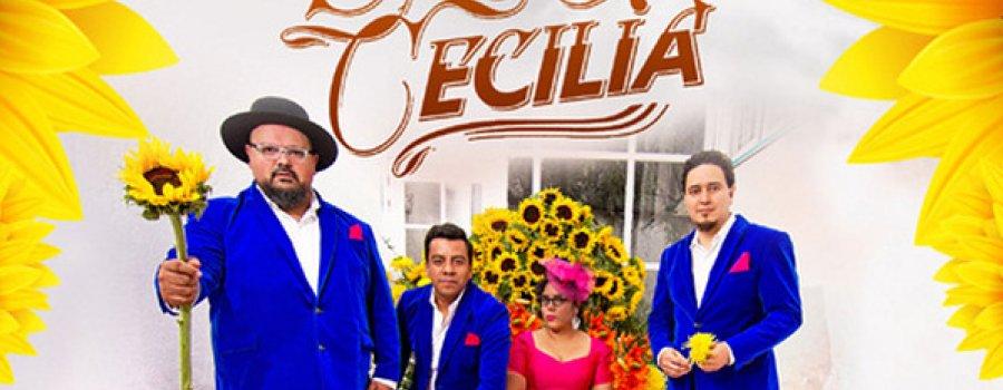 Concierto: La Santa Cecilia