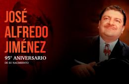José Alfredo Jiménez: Grandeza del alma lírica mexican...