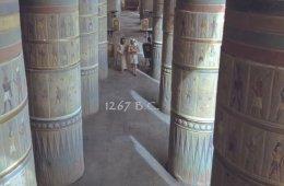 Momias: Secretos de los Faraones en colaboración con Gia...