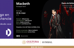 Macbeth, de Giuseppe Verdi