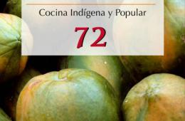 Recetario maya de Campeche