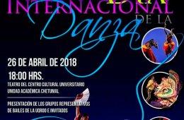 Celebrando el Día Internacional de la Danza