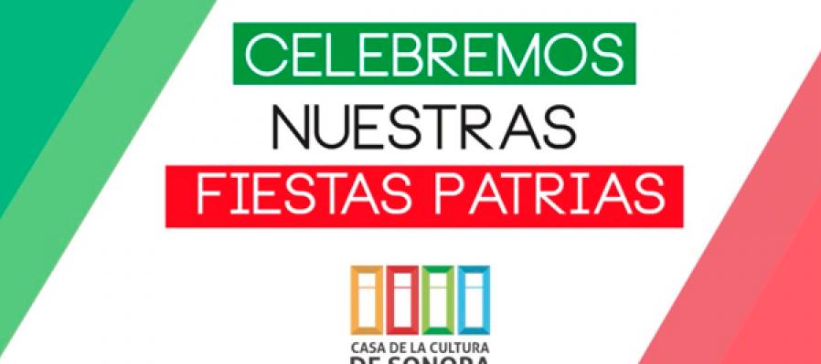 Fiestas Patrias con el Ballet Folklórico Sonora Tradicional