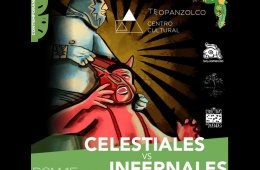 Celestials vs Infernals