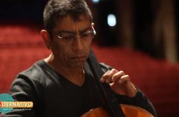 Recital de cello con Ildefonso Cedillo