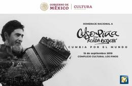 Cobertura especial desde el Complejo Cultural Los Pinos