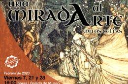 Una mirada al arte: Mitos celtas