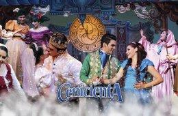 Cinderella, the Magic of Love