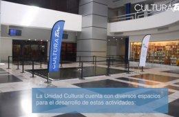 Centro Cultural Tamaulipas: recorrido virtual