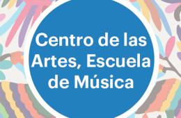 Centro de las Artes, Escuela de Música