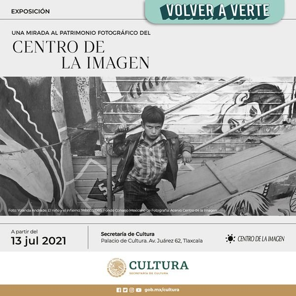 Una mirada al patrimonio fotográfico del Centro de la Imagen