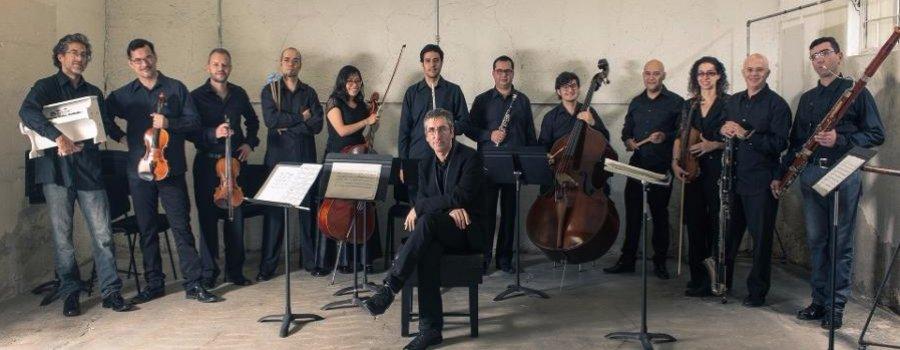CEPROMUSIC Ensemble