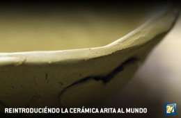 ¡Reintroduciendo la cerámica Arita al mundo!