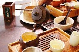 Ceremonia del Té (Sadō)