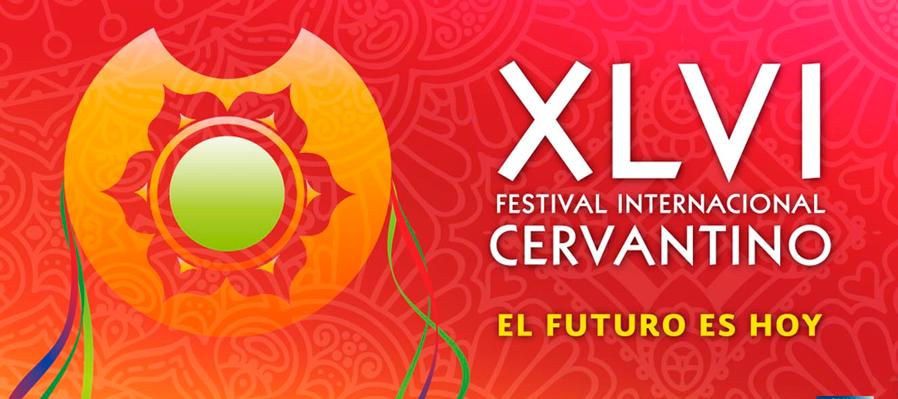 Inauguración del XLVI Festival Internacional Cervantino