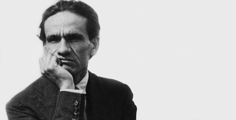El Verso Exiliado de César Vallejo