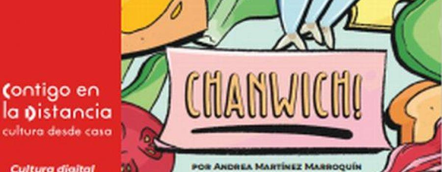 Chanwich!