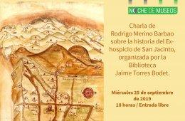 San Jacinto: una escuela en la memoria de Tacuba