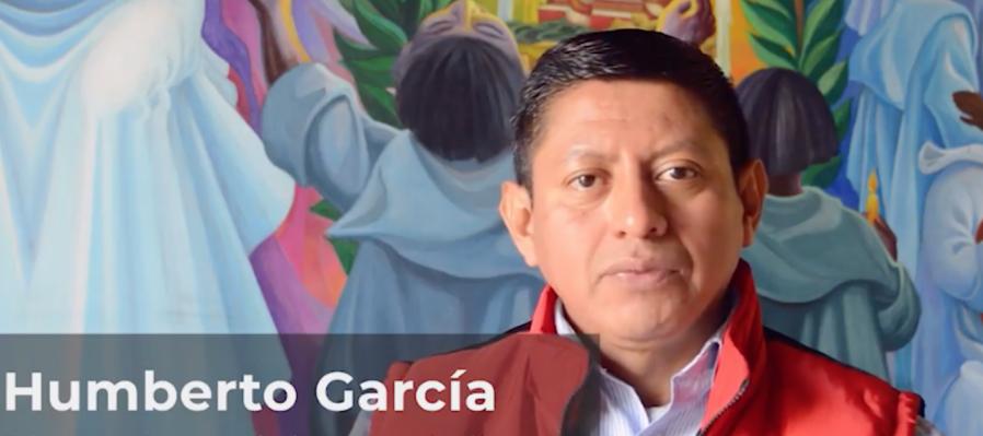 Charla: Las artes en el Totonacapan