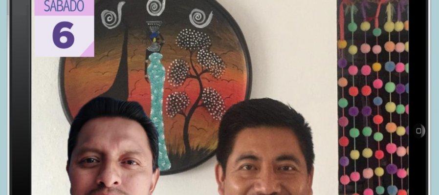 Producción Editorial en Lenguas Indígenas