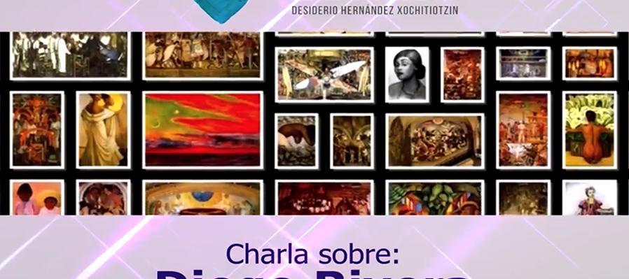 Charlas: Experiencias de Arte