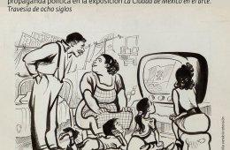 De Huitzilopochtli a Televisa. Breve historia de la propa...