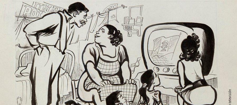 De Huitzilopochtli a Televisa. Breve historia de la propaganda política en la Ciudad de México