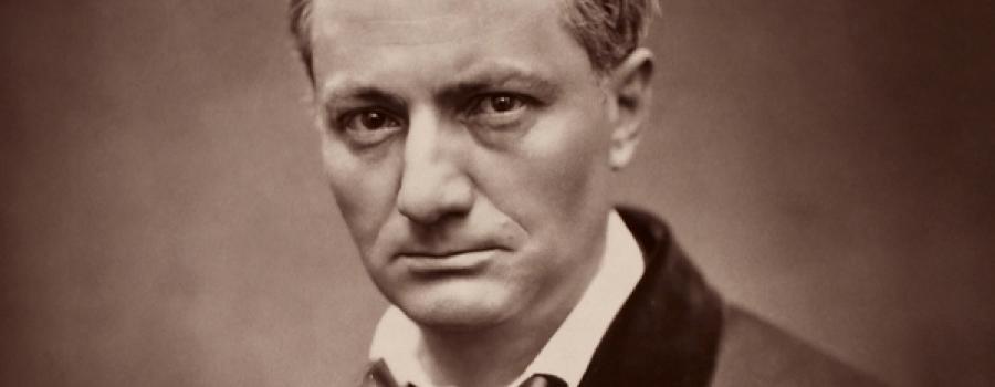 Poesía de Charles Baudelaire