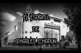 El espíritu de Charles Chaplin