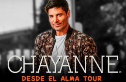 Chayanne. From the Soul Tour