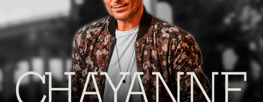 Chayanne. Desde el Alma Tour