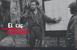Conoce el micrositio de la exposición El Che: una odisea...