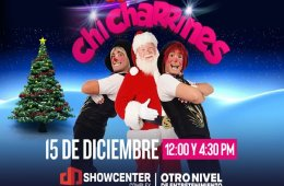 The Chicharrines´ Christmas