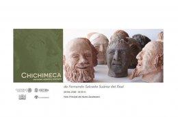 Chichimeca: identidad, espacio y memoria