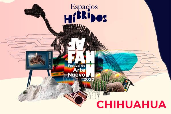 Palimpsestos: Perspectivas Críticas del Norte de México. Eje temático 5